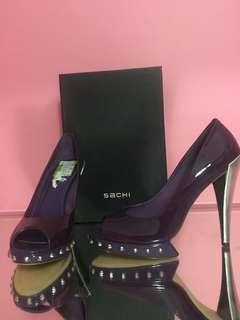 Sachi brand heels