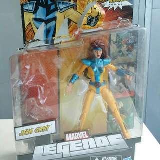 Hasbro Marvel Legends Jean Grey