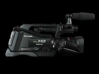 Panasonic HC MDH2 AVCHD Camcorder Kredit proses cepat