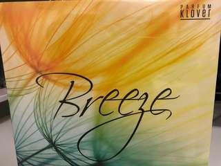 Klover - Breeze perfume