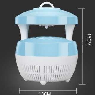 滅蚊燈家用室內一掃光靜音防蚊無輻射