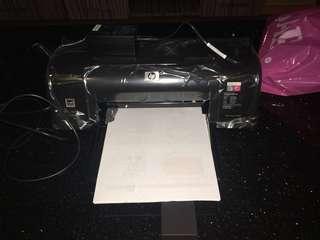 Printer HP D1660