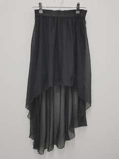 Black Tulle Skirt #20under #rayaletgo