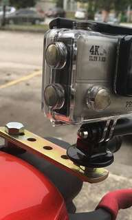 STAND ACTION CAM