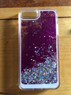 Liquid Glitter iPhone Case