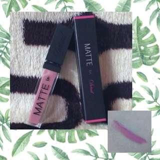 Detail Matte Liquid Lipstick (RHEA)