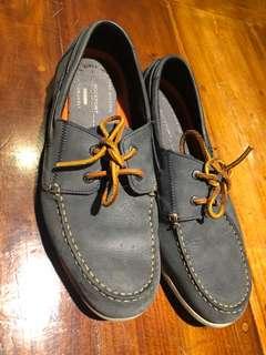 Rockport Boatshoes