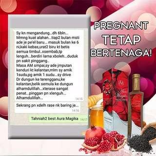 Aura Magika - Supplement for Pregnant Ladies