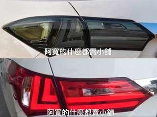 Altis 11/11.5代 光導 LED 左/右一對 尾燈