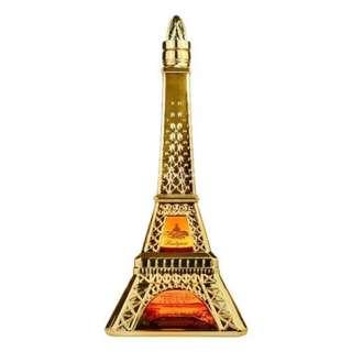 Rastignac Eiffel Tower Gold XO 威利來金裝巴黎鐵塔 XO 干邑