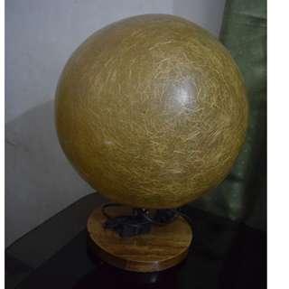 Round Accent Piece Lamp Shade