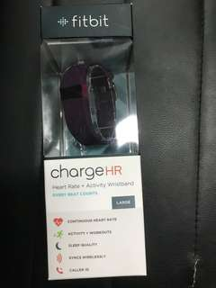 Original Fitbit Charge HR Small