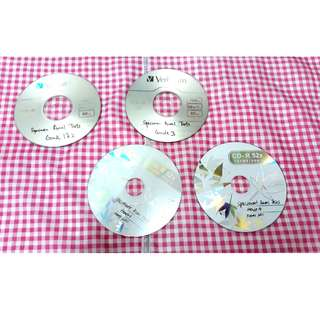 Music Aural CD