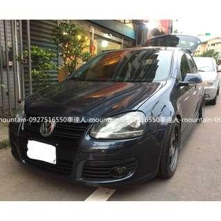 🚗車達人-mountain- ⛰️嚴選認證中古車  🚗2008年 福斯 TSI 藍色ˇ 專營優質中古車*二手車