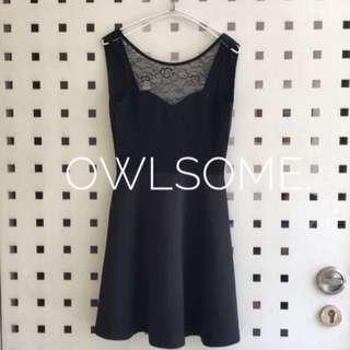 Jual Rugi Dress H&M
