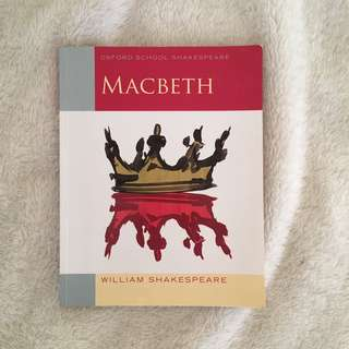Annotated Macbeth