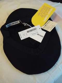🈹🈹Issey Miyake Hat