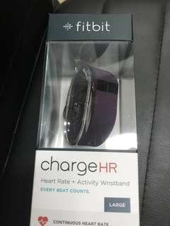 Fitbit Charge HR (original, large)