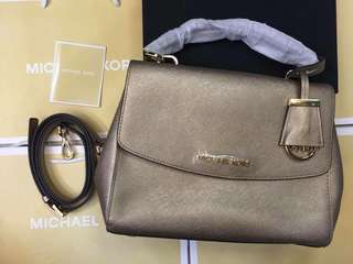 AUTHENTIC MK BAG WITH SLING