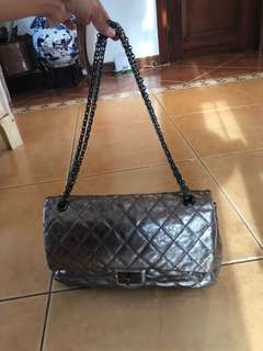 Chanel bag orig