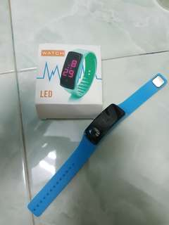 Brand new LED watch