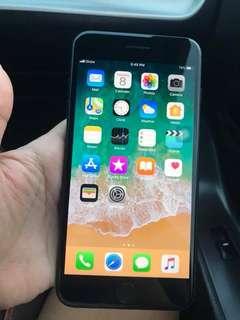 iphone 7plus 32gb (Globelocked)