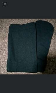 In stocks! BNIB leggings with inner fleece in various thickness!