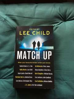 Lee Child (Editor)-Short Stories