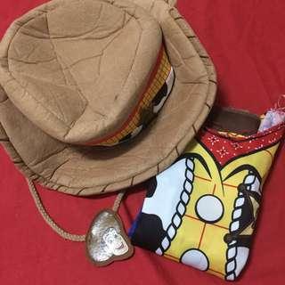 Disney's Toy Story Woody Costume