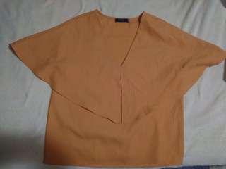 bnew w/o tag SM WOMAN PRIMA blouse