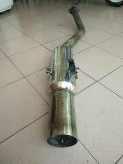 fgk power gater n1