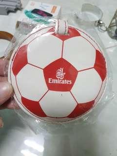 Brand new emirates luggage tag