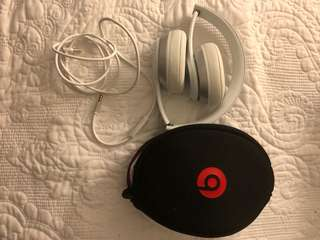 Beats - Solo 2, Wired