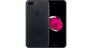 Used IPhone 7 Plus for Sale