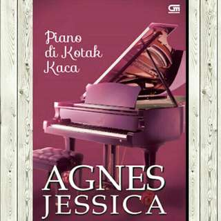 Premium ebook - Piano dikotak kaca