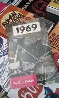 1969 (Lejen Press)