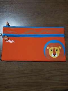 Smiggle Pencilcase Lion ♥