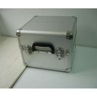 日本 牧田 Makita Tool Box Storage鋁製工具箱 手提箱