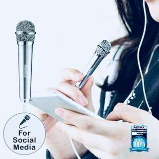 🛎Mini Microphone for youtuber 🔉and smule