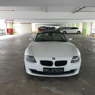BMW Z4 2.5(A) 2008