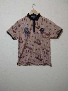 Polo shirt Otaya Plus