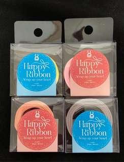 Colour Ribbon
