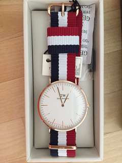 Daniel Wellington DW Classic Cambridge