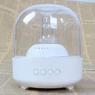 OEM Mini Audio Bluetooth speaker (Black) NEGO