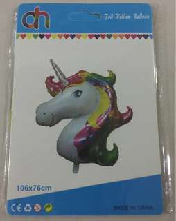 Pony Balloons
