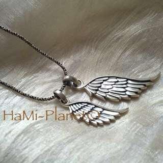 AP0603: 天使翼(一對)