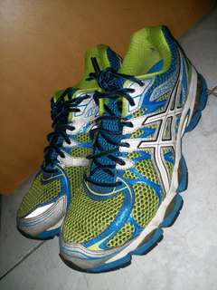 ASICS GEL NIMBUS 16 Running Shoes
