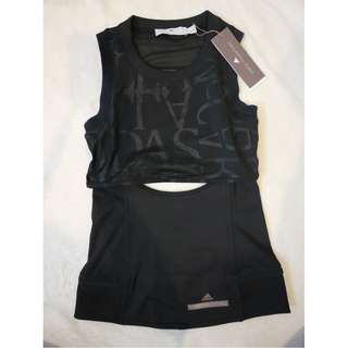 Stella McCartney Active Top