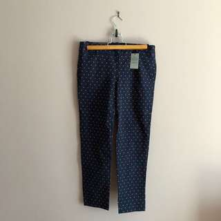 BNWT- Jcrew Winnie Pants (Petite)