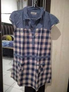 Baju anak usia 9-10tahun